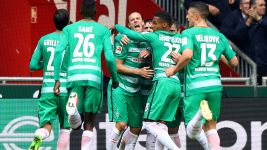 Bremen back on European trail