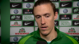Watch: Kruse: 'We played very well'