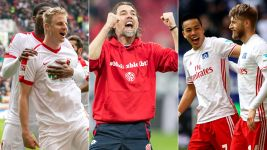 Almost no one safe from Bundesliga relegation