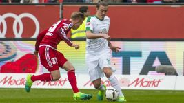 Kruse hits four to fire Bremen past Ingolstadt