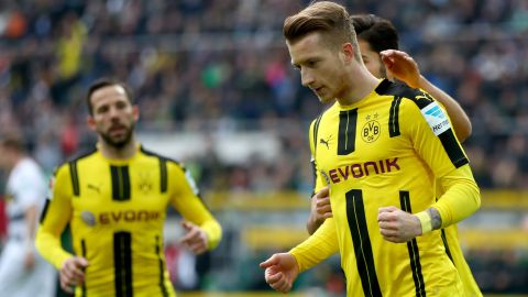 Dortmund vs. Cologne: Confirmed line-ups & stats