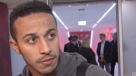 "Watch: Thiago: ""We were punished today"""