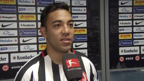 "Watch: Fabian: ""An unforgettable day"""