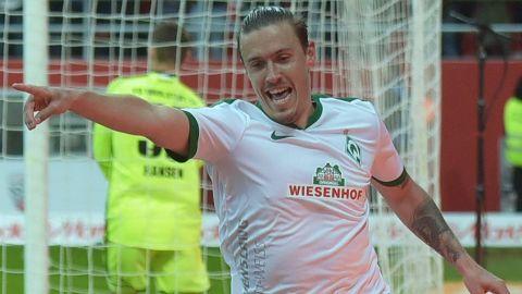 #BLMVP Matchday 30 candidate: Max Kruse