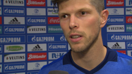 "Watch: Huntelaar: ""I'm happy to do my job"""