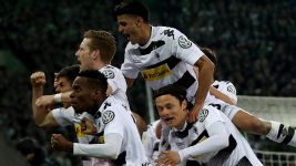 Watch: Gladbach's top 10 goals 2016/17