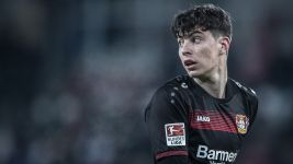 School first for prodigy Havertz