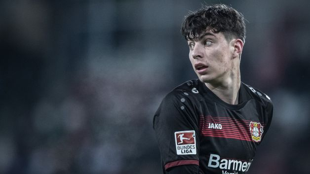 Bundesliga School Comes First As Bayer Leverkusen