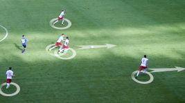 Watch: RB Leipzig's tactical masterclass