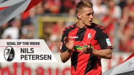 Goal of the Week: Matchday 30