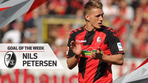 Watch: Petersen stunner wins MD30 Goal of the Week