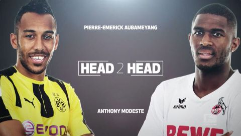 Watch: Dortmund vs. Cologne: Three key battles