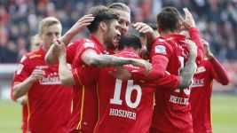 Union Berlin: a bumpy ride to the top