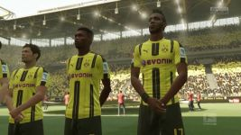 Watch: EA Sports predicts Dortmund vs. Cologne
