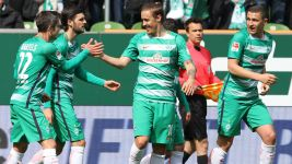 Watch: Werder Bremen top 10 goals 2016/17