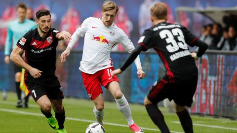 Watch: Leipzig 0-0 Ingolstadt - highlights