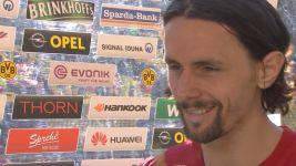 "Watch: Subotic: ""We've shared great moments"""