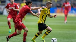 Watch: Dortmund 0-0 Cologne - highlights