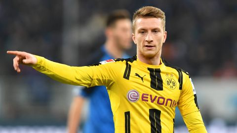 "Reus: ""Hoffenheim game a final!"""