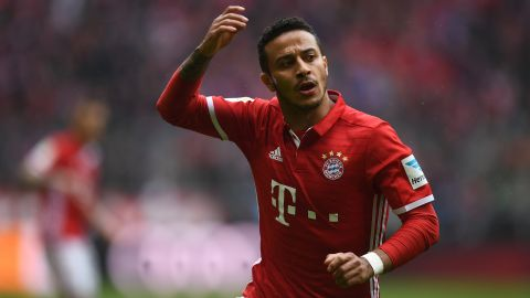 Thiago: Pep pup to world-class No10