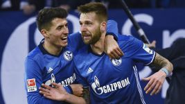 Schalke's Austrian connection