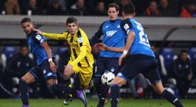 Dortmund vs. Hoffenheim: the key battles