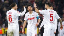 "Cologne's Jonas Hector: ""Proud to be in Euro hunt"""