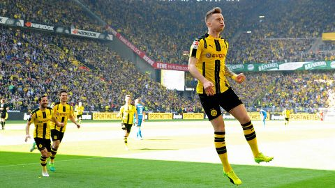 The Reus Factor