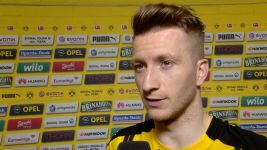 "Watch: Reus: ""We've still got two games left"""