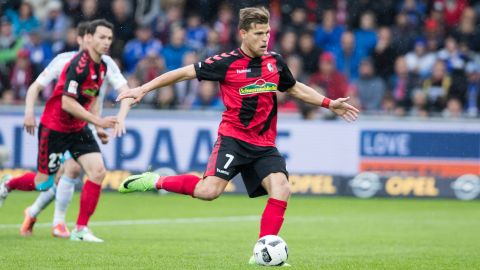 Watch: Freiburg 2-0 Schalke - highlights