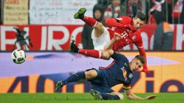 Leipzig vs. Bayern: five key battles