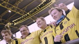 From North Carolina to Dortmund
