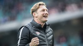 "Leipzig's Hasenhüttl: ""We want to finish second!"""