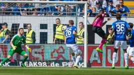 Watch: Darmstadt 0-2 Hertha Berlin - highlights