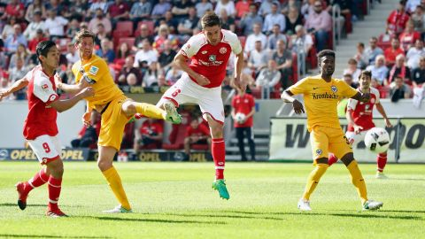 Mainz secure survival