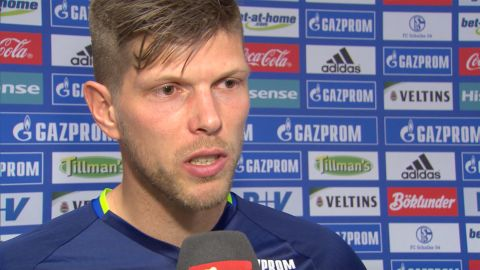"Watch: Huntelaar: ""An emotional moment"""