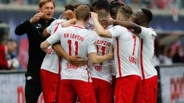 2016/17 season review: Leipzig cause a stir