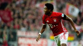 Watch: Alaba: Bayern's ultimate all-rounder