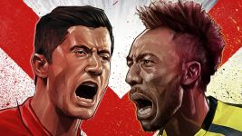 Lewy vs. Auba: Veredicto final