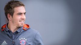 "Lahm: ""I'm looking forward to retirement"""