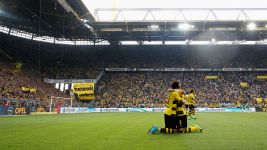 Watch: Dortmund 4-3 Bremen - highlights