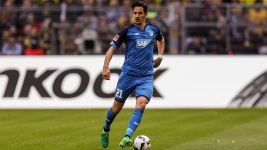 Hoffenheim's Hübner ready to hit Euro trail