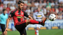 Grifo set to join Gladbach