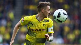 Reus, Sancho out of UCL group stage