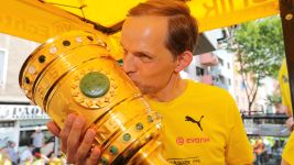 Watch: Tuchel's top 5 Bundesliga moments