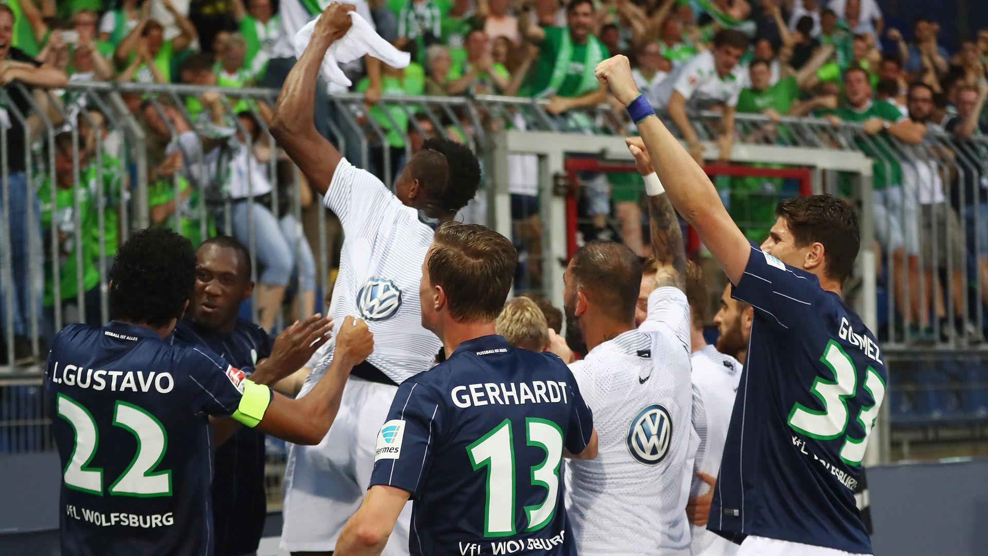 Bundesliga bundesliga relegation play off what is it who is in it when is it - Last season bundesliga table ...