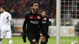 Welcome back, Hakan Calhanoglu!