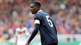 Dortmund snap up young defender Zagadou