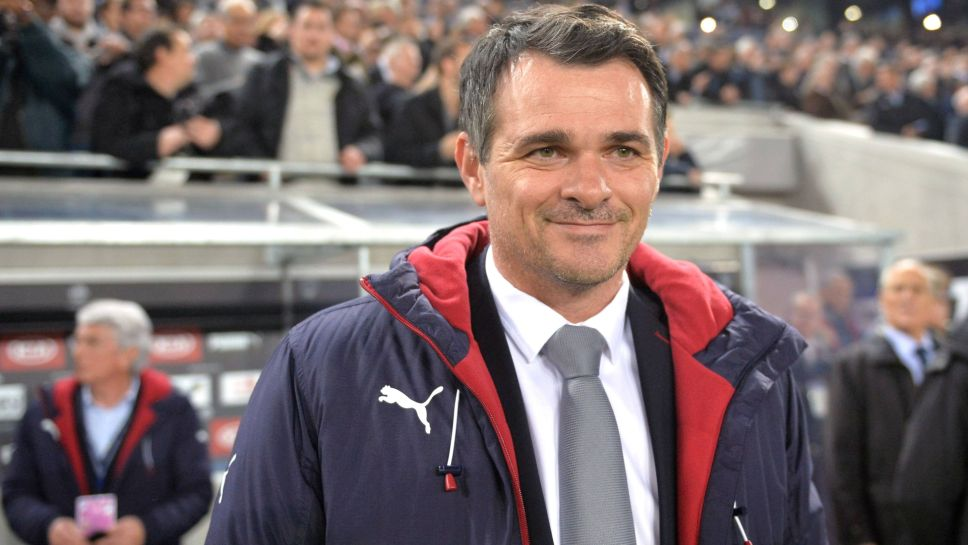 low price buying new speical offer Bundesliga | Willy Sagnol appointed as Bayern assistant coach
