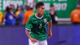 10 things on Carlos Salcedo